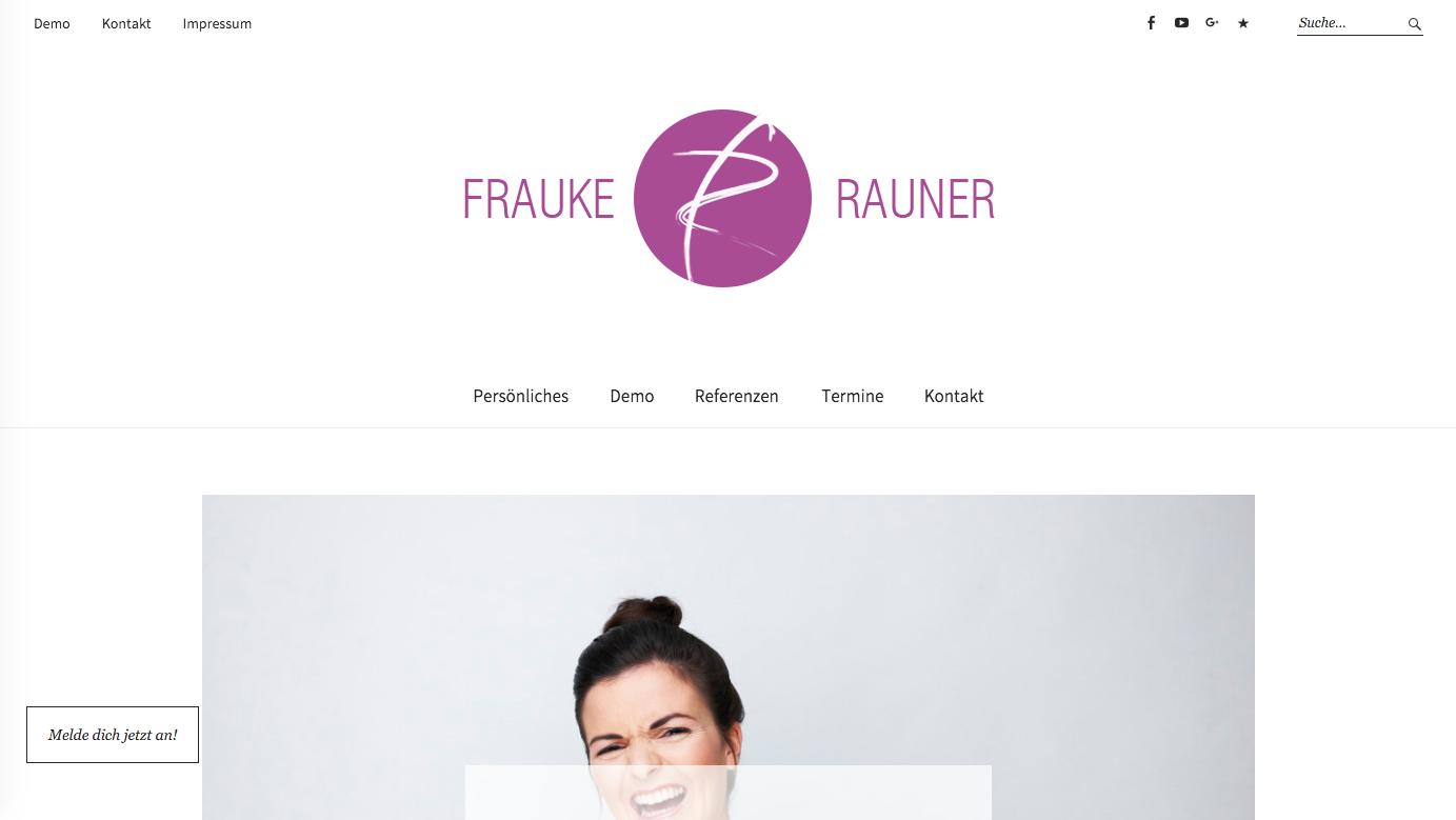 Frauke Rauner EInfreigeistlabor Grafik Design Deutschland